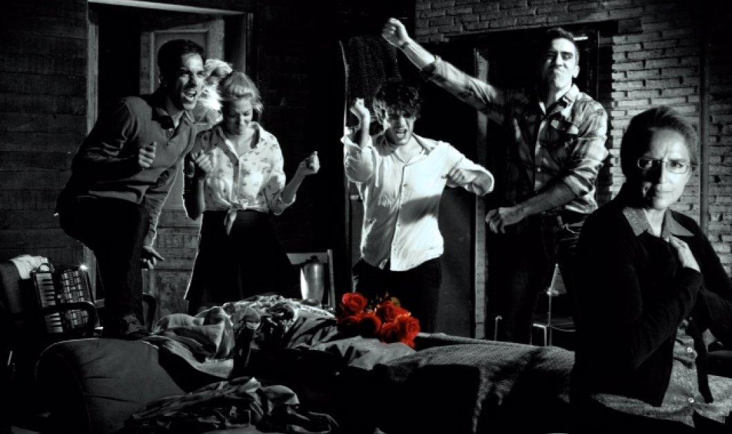 """Αν δεν είδατε την """"Αγαπητή Έλενα"""" να πάτε! Το είδα & ξετρελάθηκα - Καλό δυνατό θέατρο  - Κυρίως Φωτογραφία - Gallery - Video"""