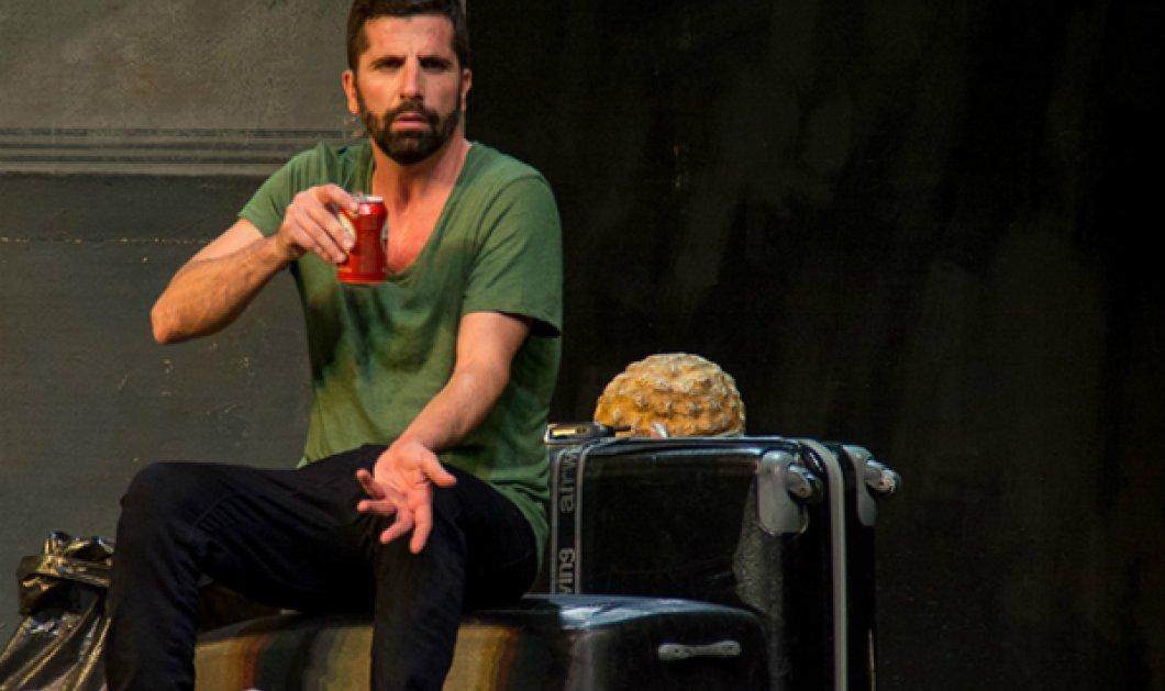 Caveman: Ο Θανάσης Βισκαδουράκης σε ένα κωμικό one man show και το Eirinika σας δίνει διπλές προσκλήσεις - Κυρίως Φωτογραφία - Gallery - Video