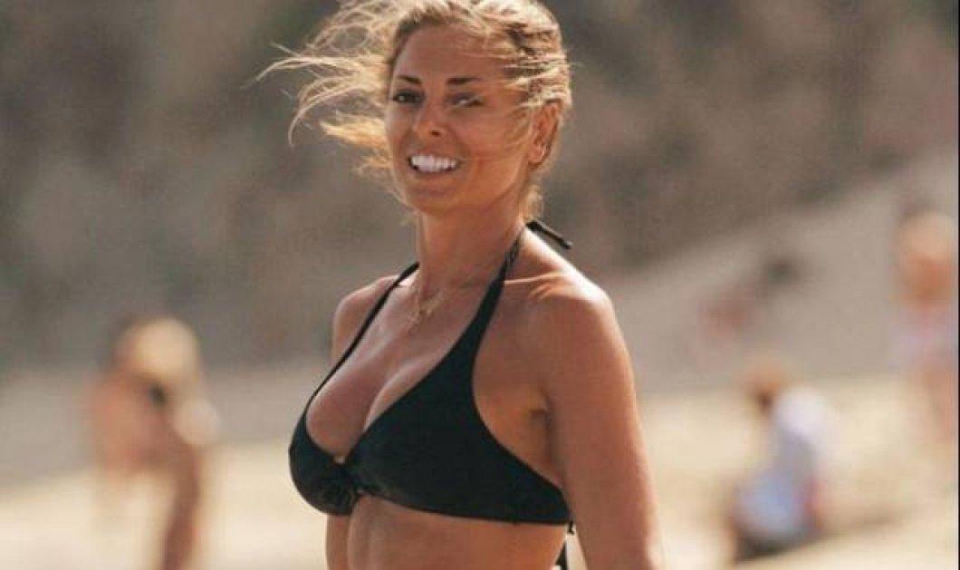Κατερίνα Λάσπα: Τα 7 μυστικά για το άψογο σώμα της (Φωτο): «Δεν θέλει κόπο θέλει τρόπο»!  - Κυρίως Φωτογραφία - Gallery - Video