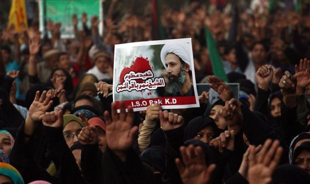 Και το Μπαχρέιν διακόπτει τις διπλωματικές σχέσεις με το Ιράν - Κυρίως Φωτογραφία - Gallery - Video
