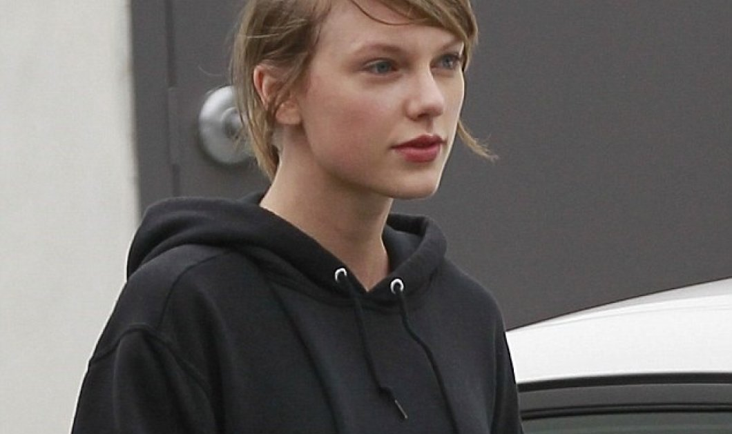 Taylor Swift – Selena Gomez άβαφτες πάνε στο γυμναστήριο: Ωραιότερες παρά ποτέ  - Κυρίως Φωτογραφία - Gallery - Video