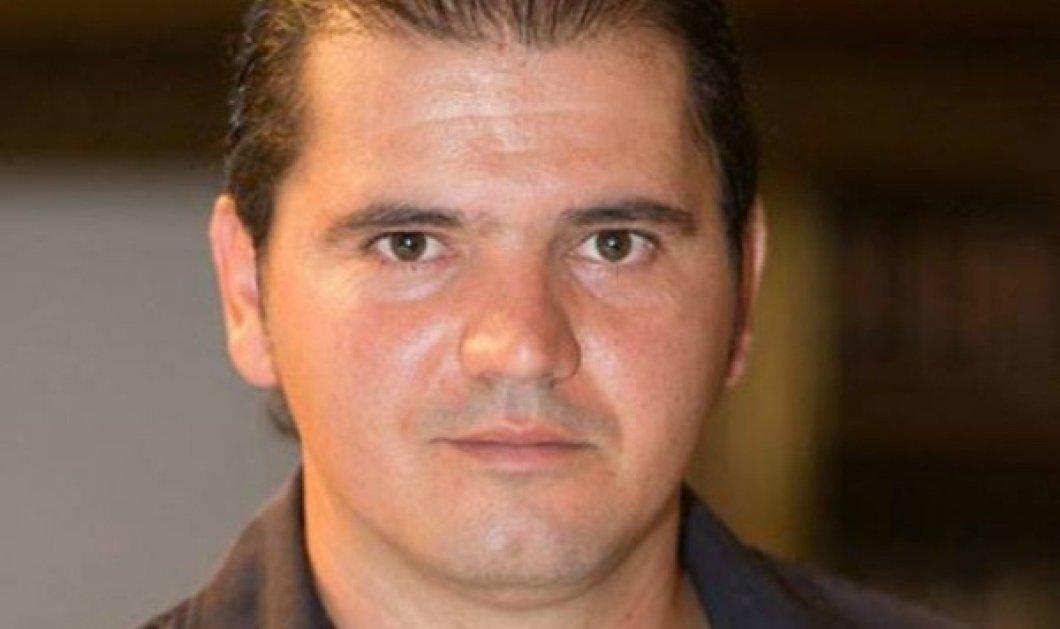 Αυτός είναι ο 34χρονος συζυγοκτόνος της Χαλκιδικής - Στη δημοσιότητα τα στοιχεία του από την ΕΛ.ΑΣ - Κυρίως Φωτογραφία - Gallery - Video