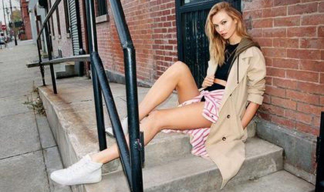 Οι ωραιότερες καμπάνιες των οίκων μόδας για τη σεζόν Άνοιξη- Καλοκαίρι 2016 που έφτασε…  - Κυρίως Φωτογραφία - Gallery - Video