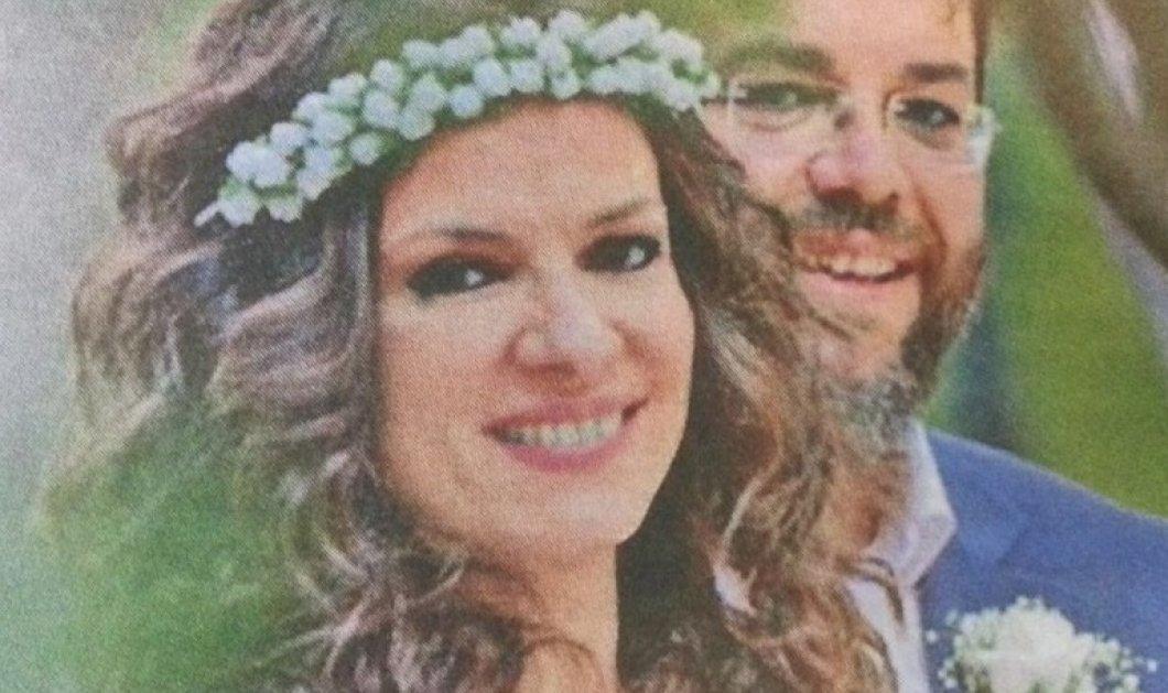 Ελένη Τσαγκά: Νέες φωτογραφίες από τον μυστικό γάμο της! Παρανυφάκια τα παιδιά του ευτυχισμένου ζεύγους   - Κυρίως Φωτογραφία - Gallery - Video