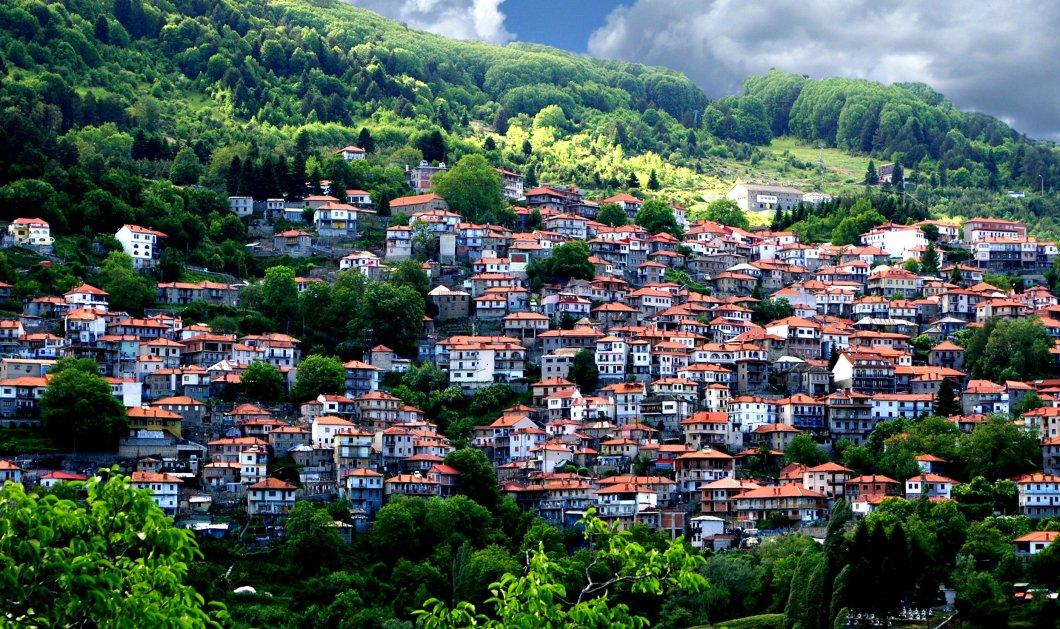 Good News: Οι 10 προορισμοί της Ελλάδας με τα καλύτερα ξενοδοχεία - Άριστα το Μέτσοβο  - Κυρίως Φωτογραφία - Gallery - Video