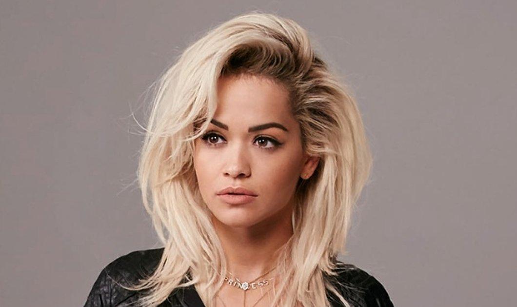Rita Ora: Οι topless φωτό της για το περιοδικό Lui τρέλαναν το ανδρικό κοινό - Δείτε τις - Κυρίως Φωτογραφία - Gallery - Video