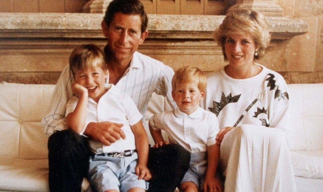 Για πρώτη φορά στο φως οι συνομιλίες Μπιλ Κλίντον & Τόνι Μπλερ για το θάνατο της Νταϊάνα - ΦΩΤO  - Κυρίως Φωτογραφία - Gallery - Video