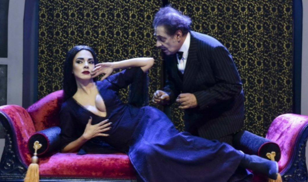 Το Eirinika αγαπά το θέατρο: Η Οικογένεια Addams, το Μιούζικαλ, έρχεται για πρώτη φορά στην Ελλάδα και στη σκηνή του Βέμπο - Κυρίως Φωτογραφία - Gallery - Video