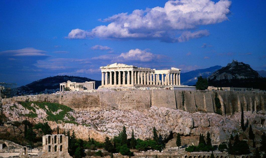 Good news: Η Ακρόπολη στα 7 «θαύματα» της Ευρώπης - Όλη η λίστα  - Κυρίως Φωτογραφία - Gallery - Video