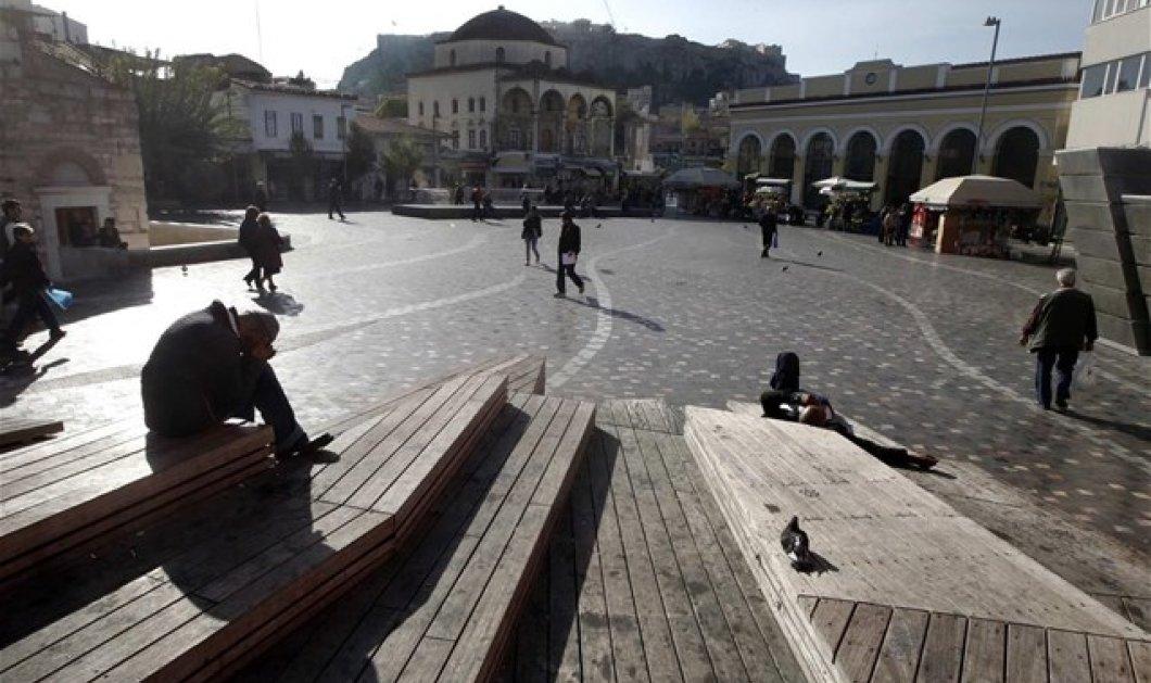 Το eirinika.gr απευθύνει έκκληση: Να βοηθήσουμε τον άνεργο Γιάννη Τζόβα: Η ΔΕΗ του έκοψε το φως & δεν έχει να θρέψει την οικογένεια του - Υπέρβαρος με πολλά προβλήματα υγείας - Κυρίως Φωτογραφία - Gallery - Video