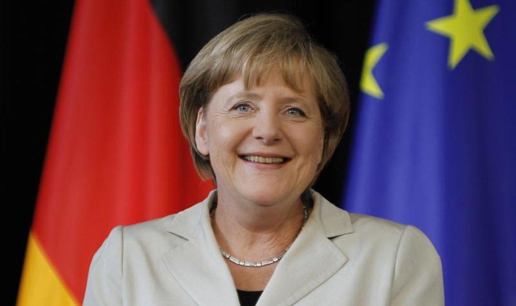 Καταρρέει η Μέρκελ λόγω προσφυγικού - Στα πρόθυρα νευρικού κλονισμού - Τι λέει Γερμανός ψυχίατρος - Κυρίως Φωτογραφία - Gallery - Video