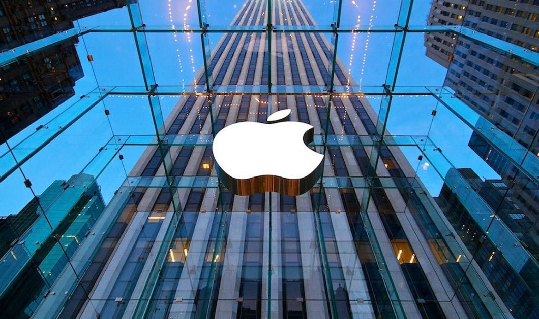 Good news: Η Apple υποστηρίζει στην Ευρώπη 1,4 εκατ. θέσεις εργασίας - Κυρίως Φωτογραφία - Gallery - Video