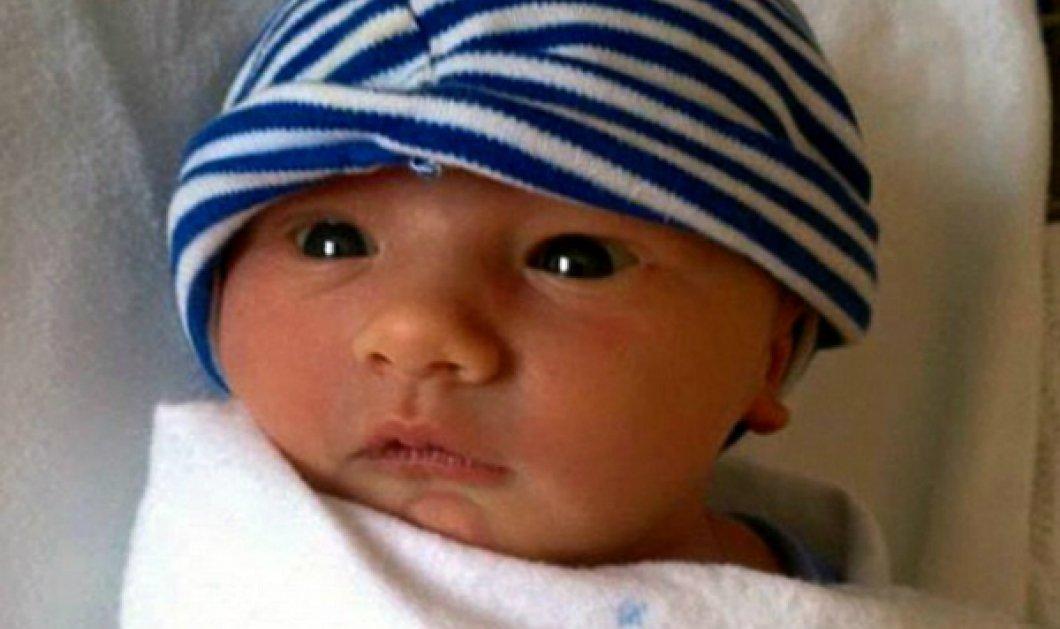 Δημοσιοποίησαν βίντεο με το λίγων ημερών μωρό τους που πέθανε από κοκκύτη ώστε να ευαισθητοποιήσουν για τον εμβολιασμό - Κυρίως Φωτογραφία - Gallery - Video