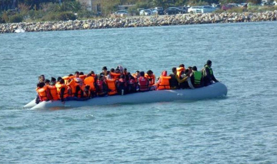 H ΕΕ παρέχει πρόσθετη οικονομική στήριξη στην Ελλάδα 1,36 εκ. ευρώ για τη λήψη δακτυλικών αποτυπωμάτων των μεταναστών - Κυρίως Φωτογραφία - Gallery - Video