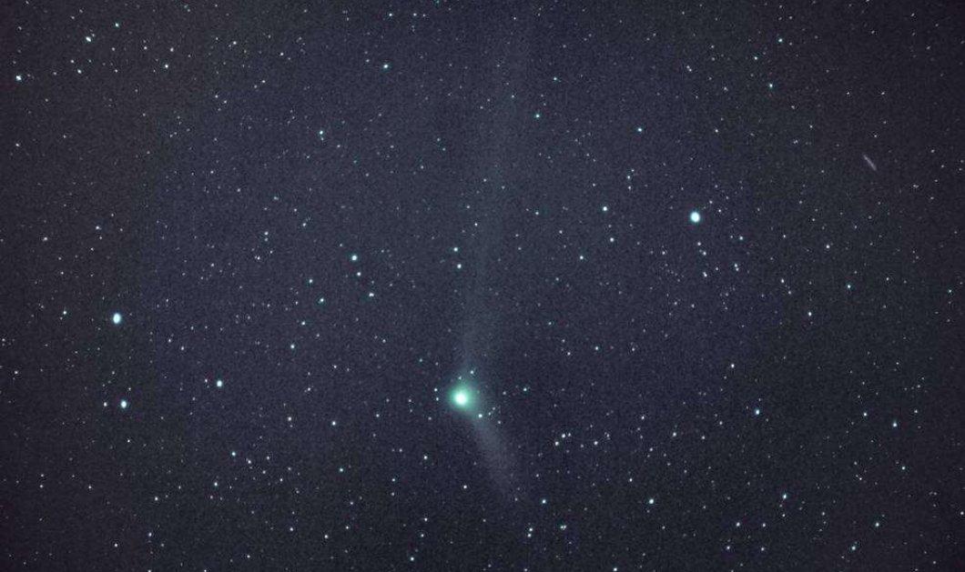 NASA: Πώς θα δείτε τον κομήτη της Πρωτοχρονιάς -Έχετε κιάλια ; Τελευταία υπέροχη ευκαιρία τώρα - Κυρίως Φωτογραφία - Gallery - Video