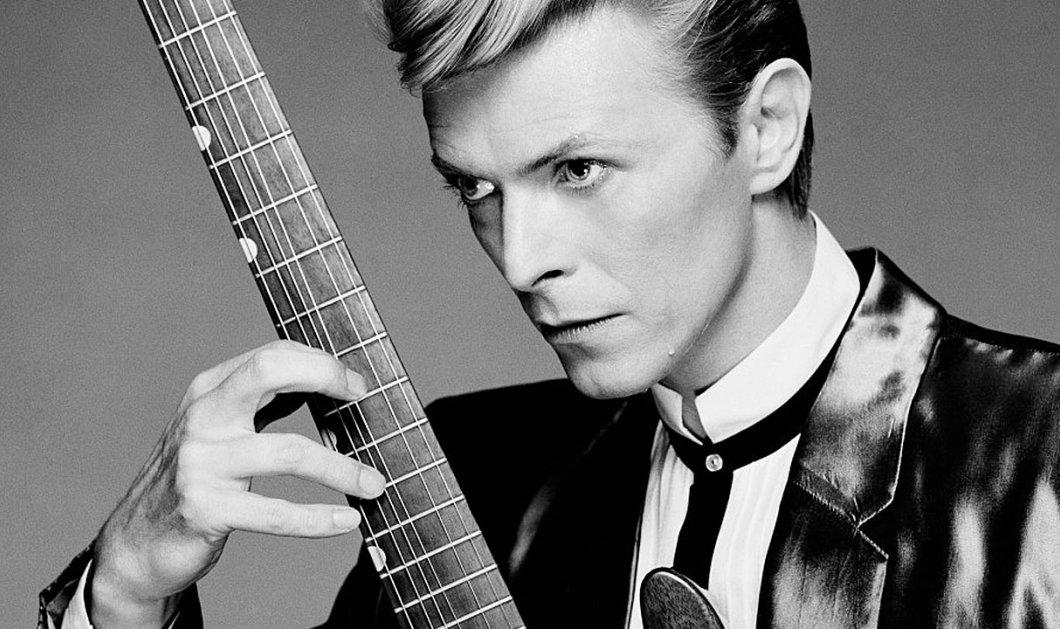 Δημήτρης Μαχαιρίδης: Το αποχαιρετιστήριο άρθρο μου για τον David Bowie και τα όσα μου έμαθε - See yaaa... - Κυρίως Φωτογραφία - Gallery - Video