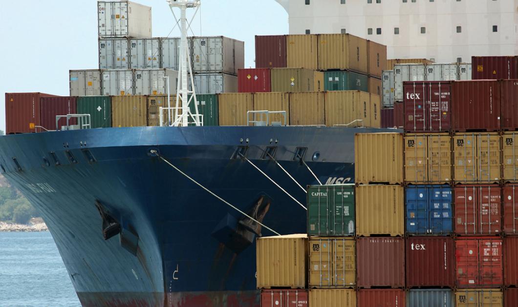 Good News: Ρεκόρ 18 δισεκατομμυρίων ευρώ στις εξαγωγές παρά τα capital controls - Κυρίως Φωτογραφία - Gallery - Video