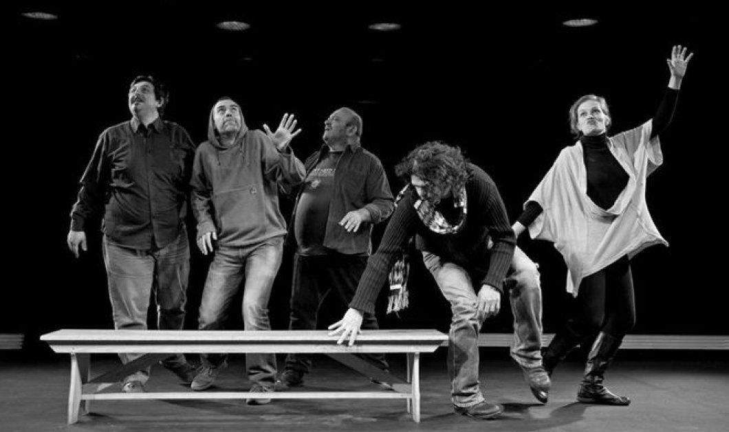 Κόβεται η θεατρική παράσταση μετά τις αντιδράσεις για το κείμενο του Σάββα Ξηρού - Όλη η ανακοίνωση του Εθνικού - Κυρίως Φωτογραφία - Gallery - Video