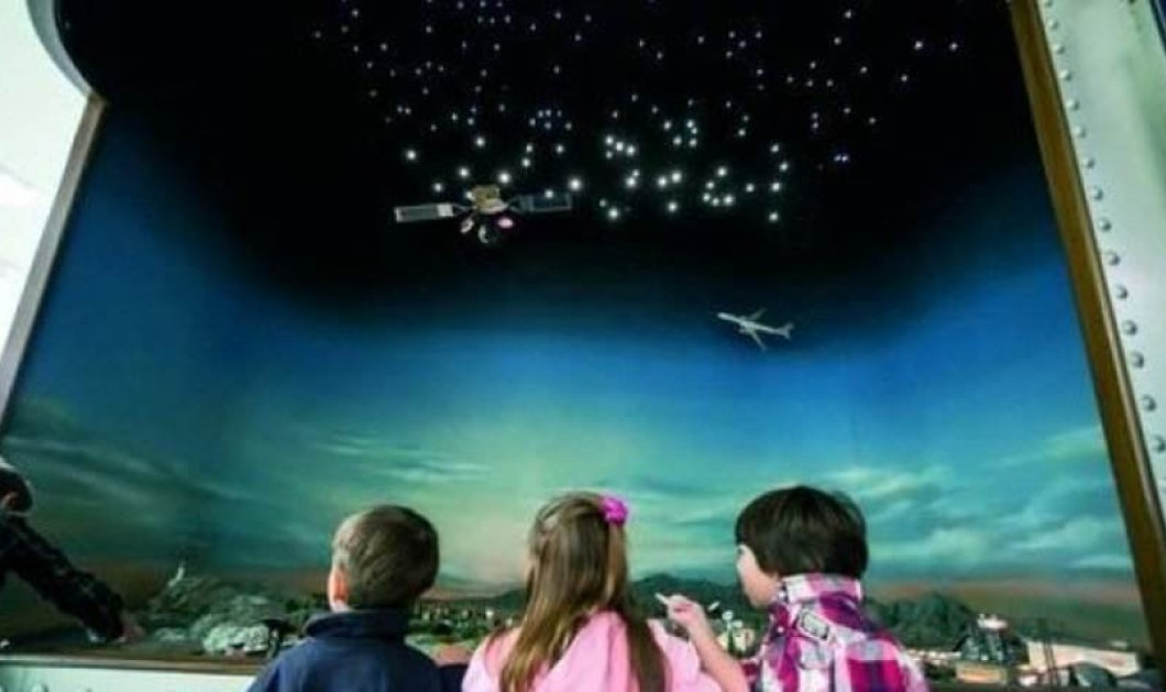 Το Μουσείο Τηλεπικοινωνιών ΟΤΕ καλεί τα παιδιά να γνωρίσουν τους αρχαίους μηχανισμούς επικοινωνίας - Κυρίως Φωτογραφία - Gallery - Video