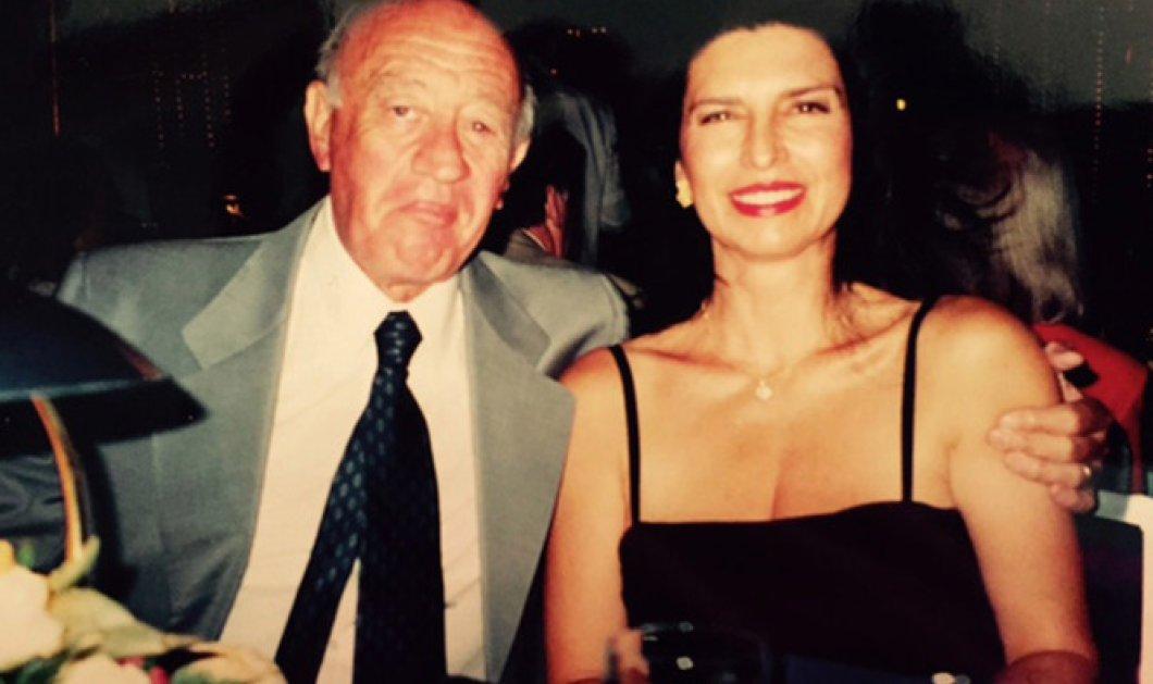 90χρονος χώρισε μυστικά την 49χρονη σύζυγό του & ζούσε μαζί της για 20 χρόνια για να μην του «φάει» την περιουσία - Κυρίως Φωτογραφία - Gallery - Video