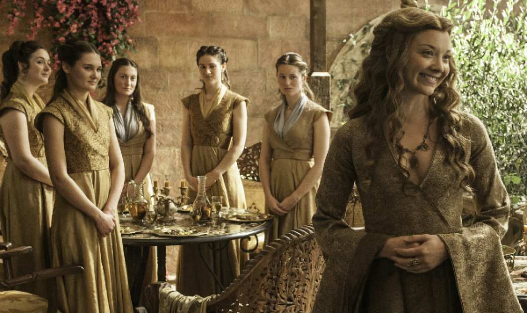 Games of thrones: Η έκτη σεζόν της σειράς - Το φαινόμενο επιστρέφει και ιδού τα πρώτα teasers - Κυρίως Φωτογραφία - Gallery - Video