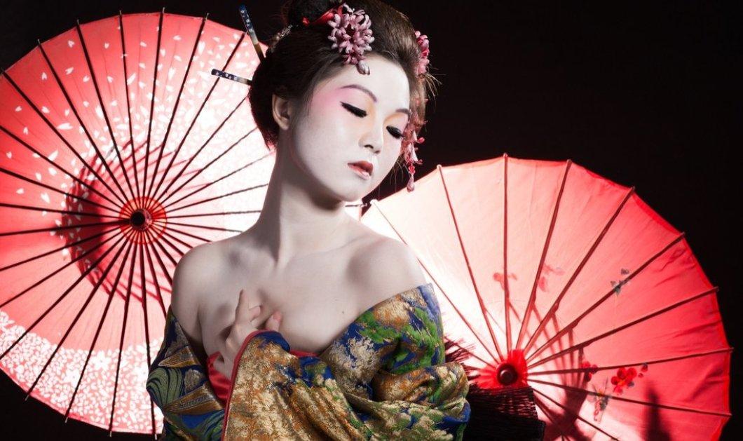 Αποκαλύπτοντας τα μυστικά ομορφιάς μιας Geisha - Όλα όσα πρέπει να γνωρίζετε για να είστε πάντοτε λαμπερές - Κυρίως Φωτογραφία - Gallery - Video