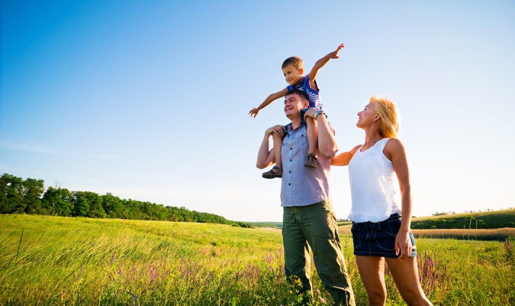 Η ευτυχία οφείλεται σε ένα γονίδιο που διαφέρει από χώρα σε χώρα: Οι ευτυχέστεροι όλων;  - Κυρίως Φωτογραφία - Gallery - Video