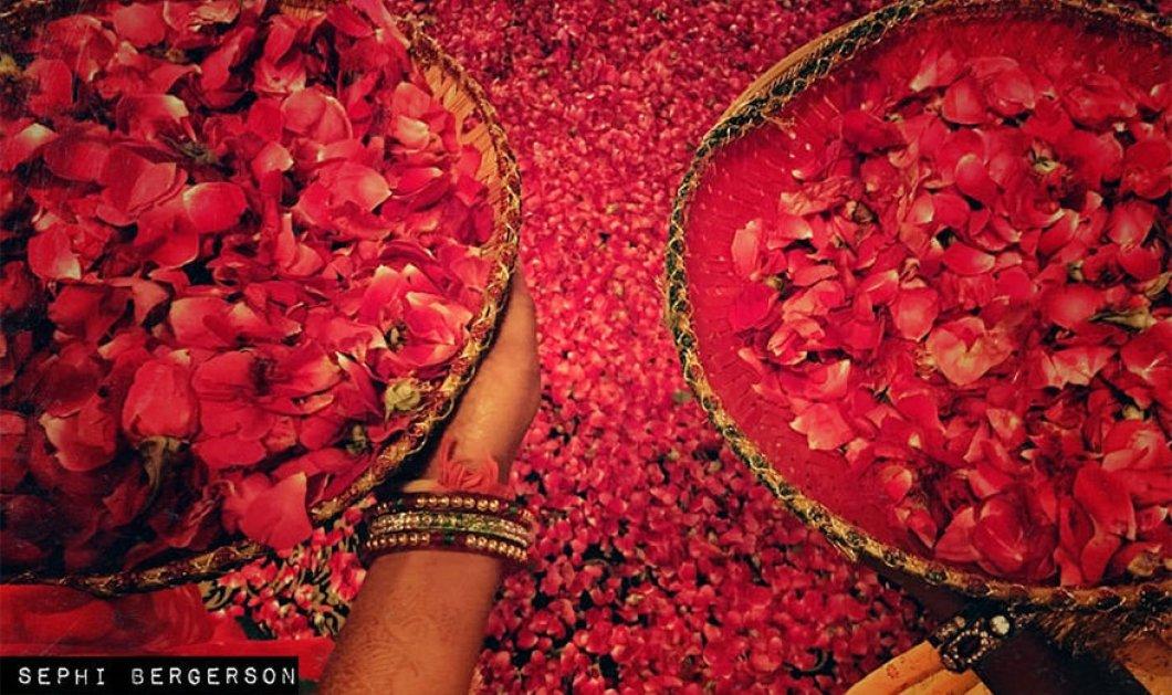 Φωτογράφισε ένα ολόκληρο γάμο μόνο με iPhone: Μαγικό αποτέλεσμα σε μια παραμυθένια τελετή  - Κυρίως Φωτογραφία - Gallery - Video