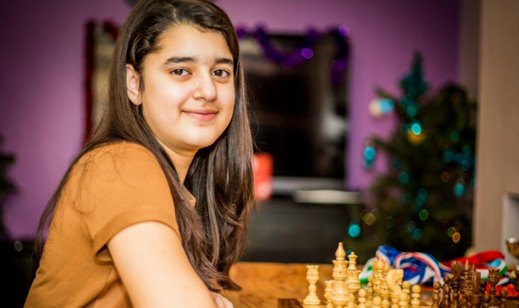 Top mini - woman η 11χρονη με ρεκόρ στο IQ test: Ξεπέρασε το 160 & μπήκε στο 1% των genius παγκοσμίως - Κυρίως Φωτογραφία - Gallery - Video