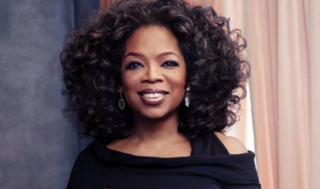 Όπρα Γουίνφρεϊ: Πώς η Top Woman των Μedia έχασε 12 κιλά & έβγαλε 12,5 εκ. δολ. από ένα tweet - Κυρίως Φωτογραφία - Gallery - Video