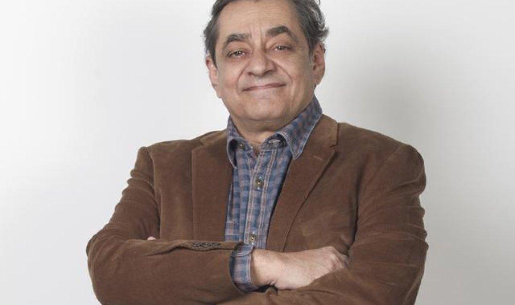 Ποιος Έλληνας ηθοποιός κέρδισε 1 εκατομμύριο στο Πρωτοχρονιάτικο λαχείο - ΒΙΝΤΕΟ   - Κυρίως Φωτογραφία - Gallery - Video