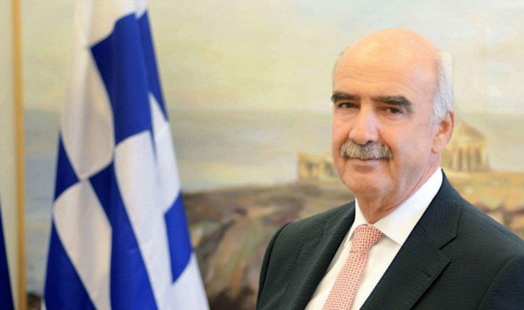 Β. Μεϊμαράκης: Δεν με ενδιαφέρει η οικουμενική κυβέρνηση - Δεν ψηφίζω τα μέτρα - Κυρίως Φωτογραφία - Gallery - Video