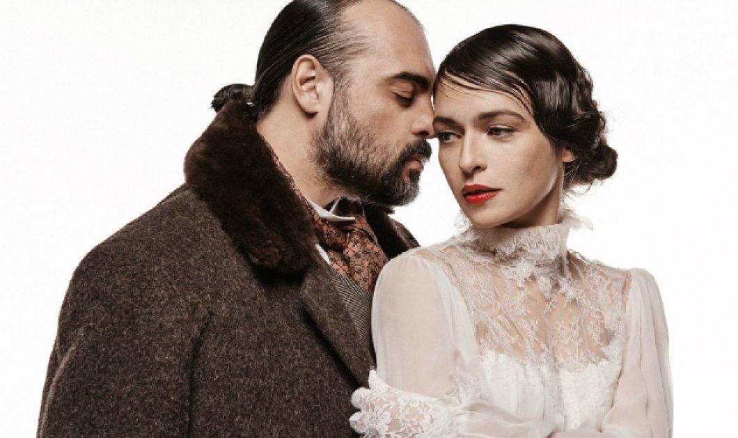 To Eirinika αγαπά το θέατρο: Επιβλητική «Μισαλλοδοξία» στη Στέγη Γραμμάτων & Τεχνών - Κυρίως Φωτογραφία - Gallery - Video