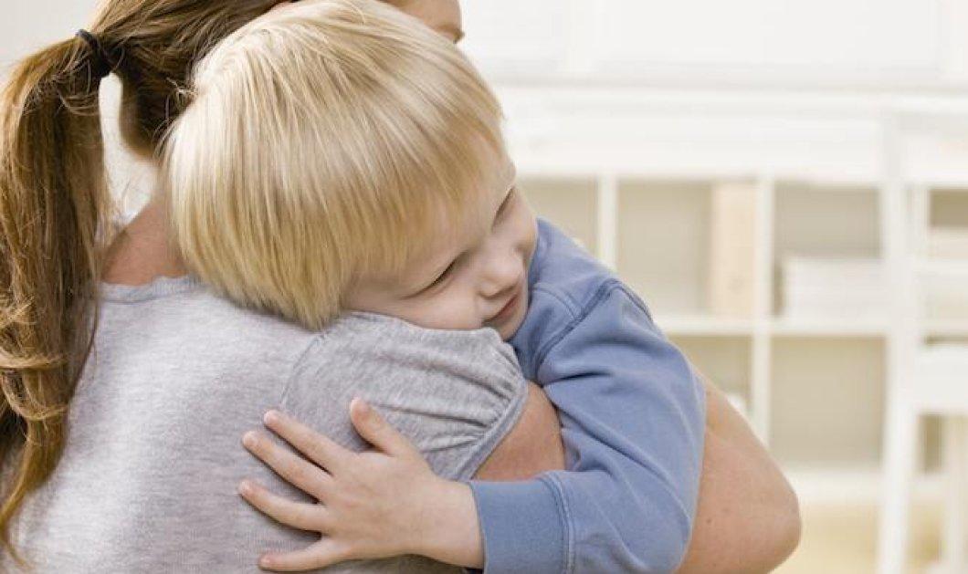 Μπορεί ένα παιδί αγνώστου πατρός να αντιμετωπίσει προβλήματα; - Κυρίως Φωτογραφία - Gallery - Video