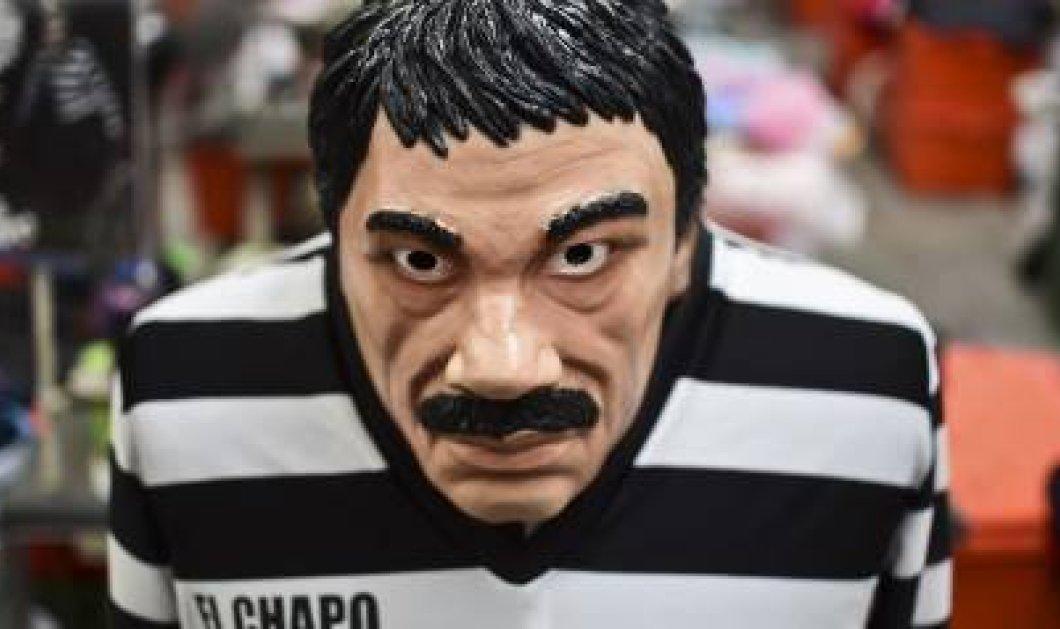 Στα χέρια της αστυνομίας και πάλι ο διάσημος Μεξικάνος βαρόνος των ναρκωτικών «Ελ Τσάπο» - Πανηγυρίζει ο πρόεδρος Νιέτο - Κυρίως Φωτογραφία - Gallery - Video