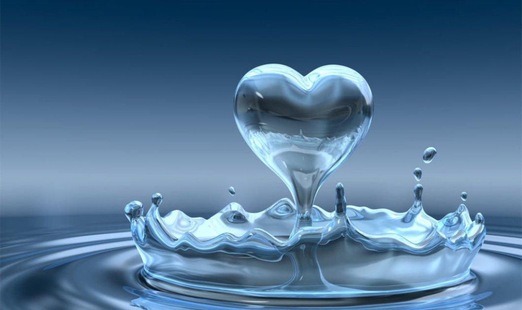 Good News: Πρωτοβουλία της ΕΥΔΑΠ για δωρεάν νερό σε 115.000 πολίτες - Κυρίως Φωτογραφία - Gallery - Video