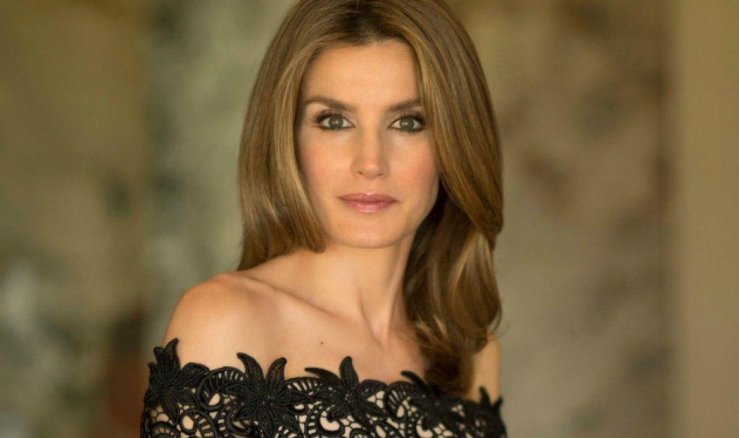 Η βασίλισσα της Ισπανίας Λετίθια προωθεί τον Ελληνικό τουρισμό με την Ελενα Κουντουρά - Γιατί μιλάει ισπανικά η Υπουργός μας - Εικόνα - Κυρίως Φωτογραφία - Gallery - Video