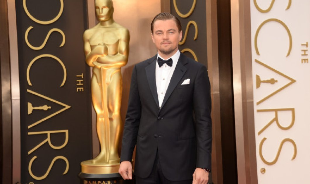"""Αυτές είναι οι υποψηφιότητες για τα Όσκαρ: Σάρωσε το """"Revenant"""" του Leonardo DiCaprio - Κυρίως Φωτογραφία - Gallery - Video"""