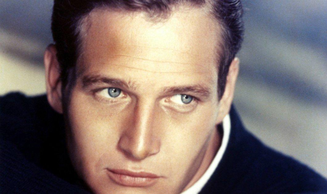 Πωλ Νιούμαν: Ο άντρας που ήθελαν όλες οι γυναίκες & εκείνος είχε μάτια -τα ωραιότερα- για τη Τζόαν επί 50 χρόνια - Αφιέρωμα - Κυρίως Φωτογραφία - Gallery - Video