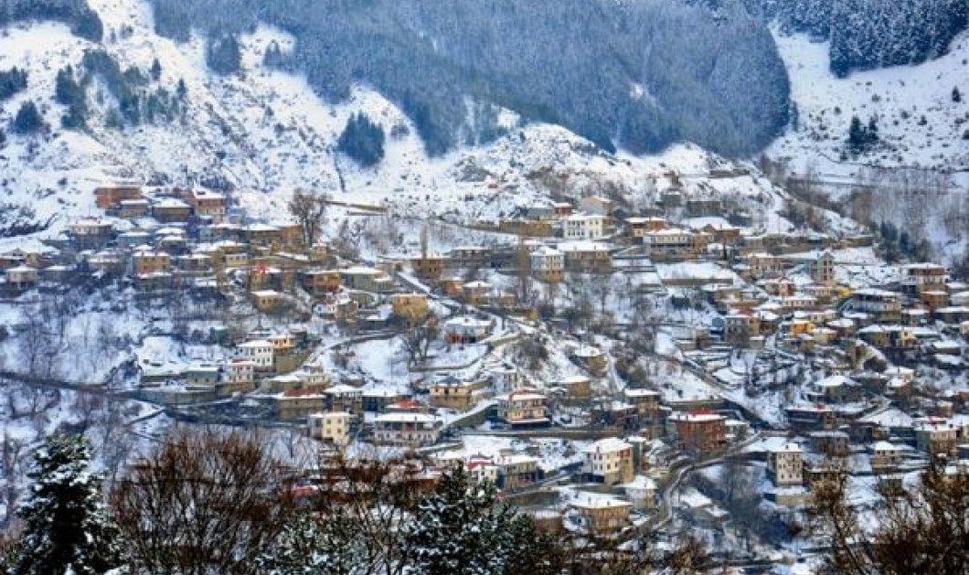 Μέτσοβο: Νεκρός 25χρονος στο Μέτσοβο μετά από ατύχημα με snowmobile - Κυρίως Φωτογραφία - Gallery - Video