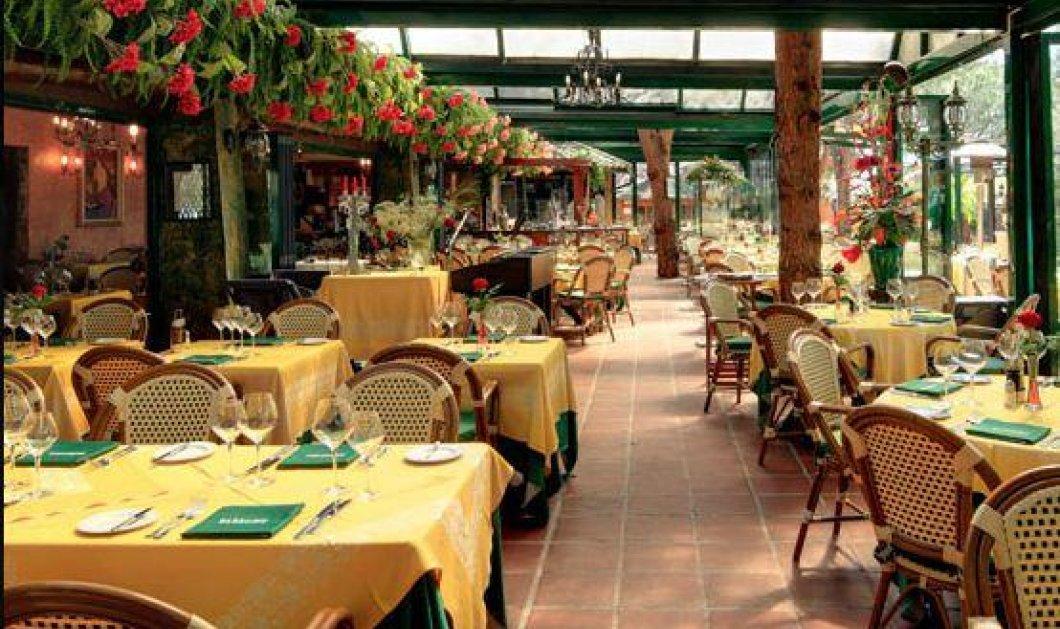 6 εστιατόρια με ιταλικό ταπεραμέντο! Πάμε για vitello tonato & pizza με λεπτή ζύμη, φρέσκια pasta - Κυρίως Φωτογραφία - Gallery - Video
