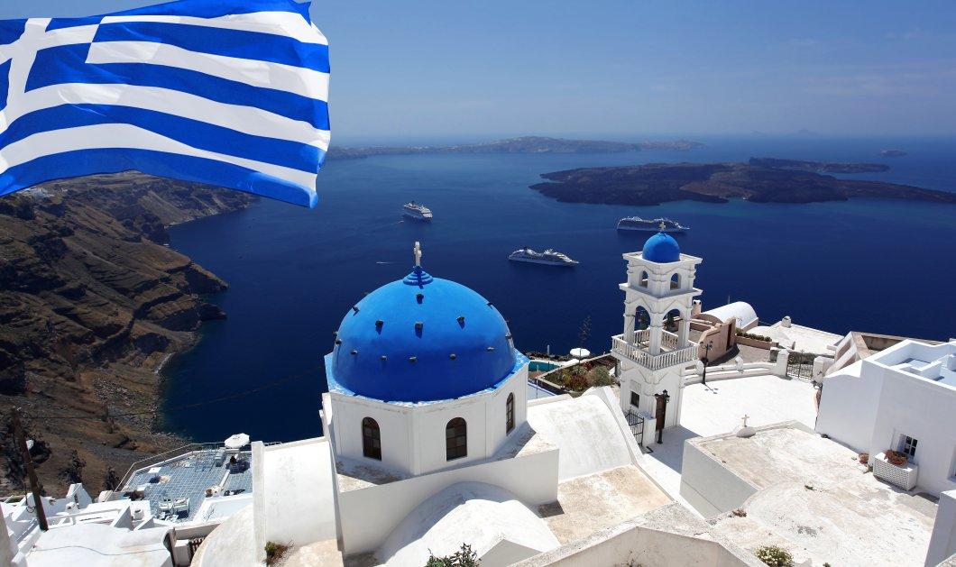 Η Ελλάδα ανάμεσα στους 10 κορυφαίους οικονομικούς προορισμούς του Budget Travel για το 2016 - Κυρίως Φωτογραφία - Gallery - Video