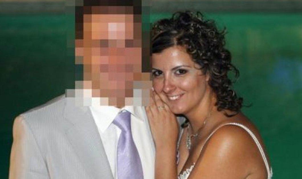 Έγκλημα Κοζάνη: Τελευταίο αντίο στην Ανθή Λινάρδου - Το μήνυμα της αδελφής της που αναλαμβάνει τα τρία παιδάκια της αδικοχαμένης - Κυρίως Φωτογραφία - Gallery - Video