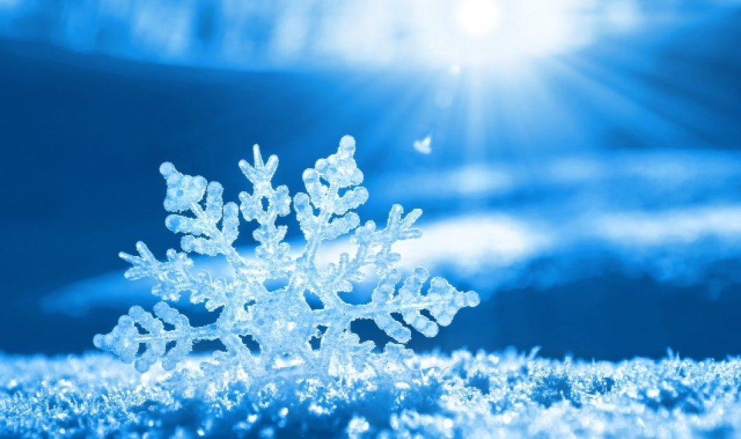 Χαμηλές θερμοκρασίες και παγετός σήμερα - Σε ποιες περιοχές θα δούμε χιόνια; - Κυρίως Φωτογραφία - Gallery - Video