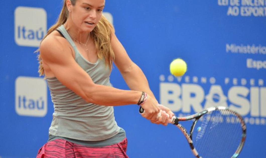 Top Woman η πρωταθλήτρια του τέννις Μαρία Σάκκαρη: Κατάφερε να μπει στο κυρίως ταμπλό του Αυστραλιανού Open  - Κυρίως Φωτογραφία - Gallery - Video