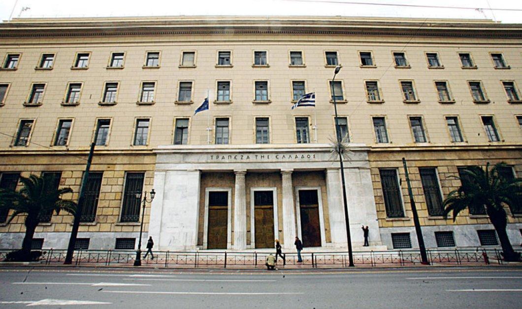 Παπαδάτος: Από την επέκτασή των τραπεζών φθάσαμε στη συρρίκνωσή τους και στην κατάρρευση της χώρας - Κυρίως Φωτογραφία - Gallery - Video
