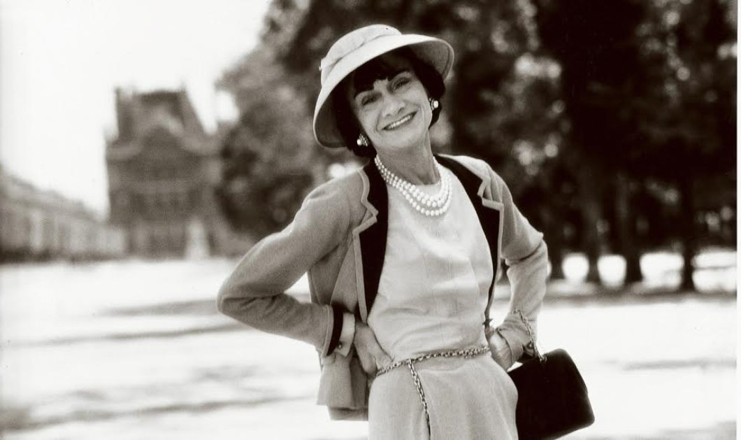 45 χρόνια χωρίς την Σανέλ - Μπήκαμε στο διαμέρισμά της & στην Σουίτα της στο Ritz - Η ζωή μιας ορφανής, οι εραστές, το άρωμα...  - Κυρίως Φωτογραφία - Gallery - Video