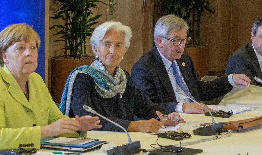 """Μουζάλας: Η Ελλάδα μπορεί να γίνει η «Νήσος Έλις» της Ευρώπης - Ποιος είπε στον Υπουργό """"δεν έχεις δουλέψει ποτέ""""; - Κυρίως Φωτογραφία - Gallery - Video"""