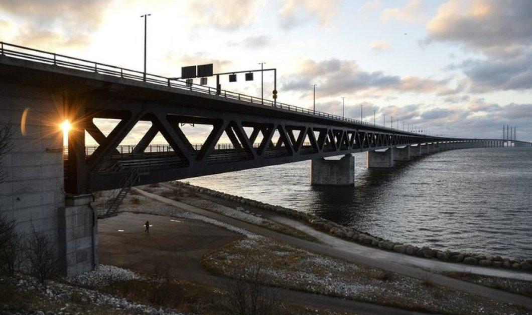 Σουηδία & Δανία κλείνουν τα σύνορα στους πρόσφυγες - Έντονη αντίδραση από την Γερμανία - Κυρίως Φωτογραφία - Gallery - Video