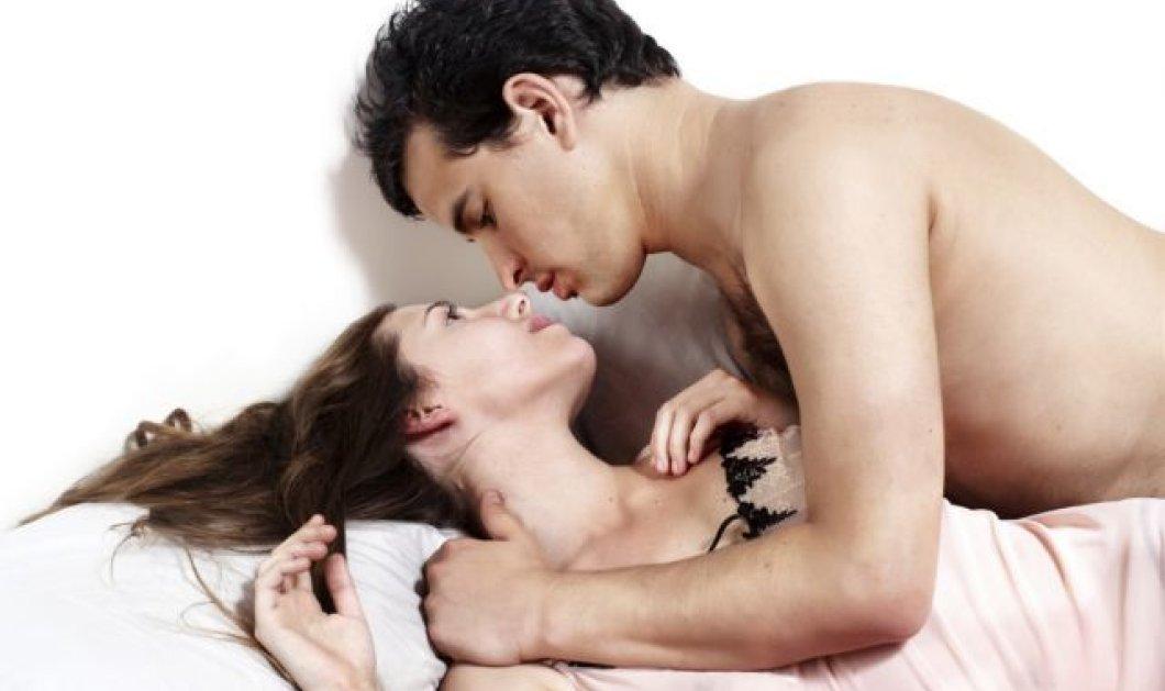 Διαφήμιση διαλαλάει πως αν γίνεις χορτοφάγος θα κάνεις σεξ χωρίς ανάσα για άπειρο χρόνο  - Κυρίως Φωτογραφία - Gallery - Video